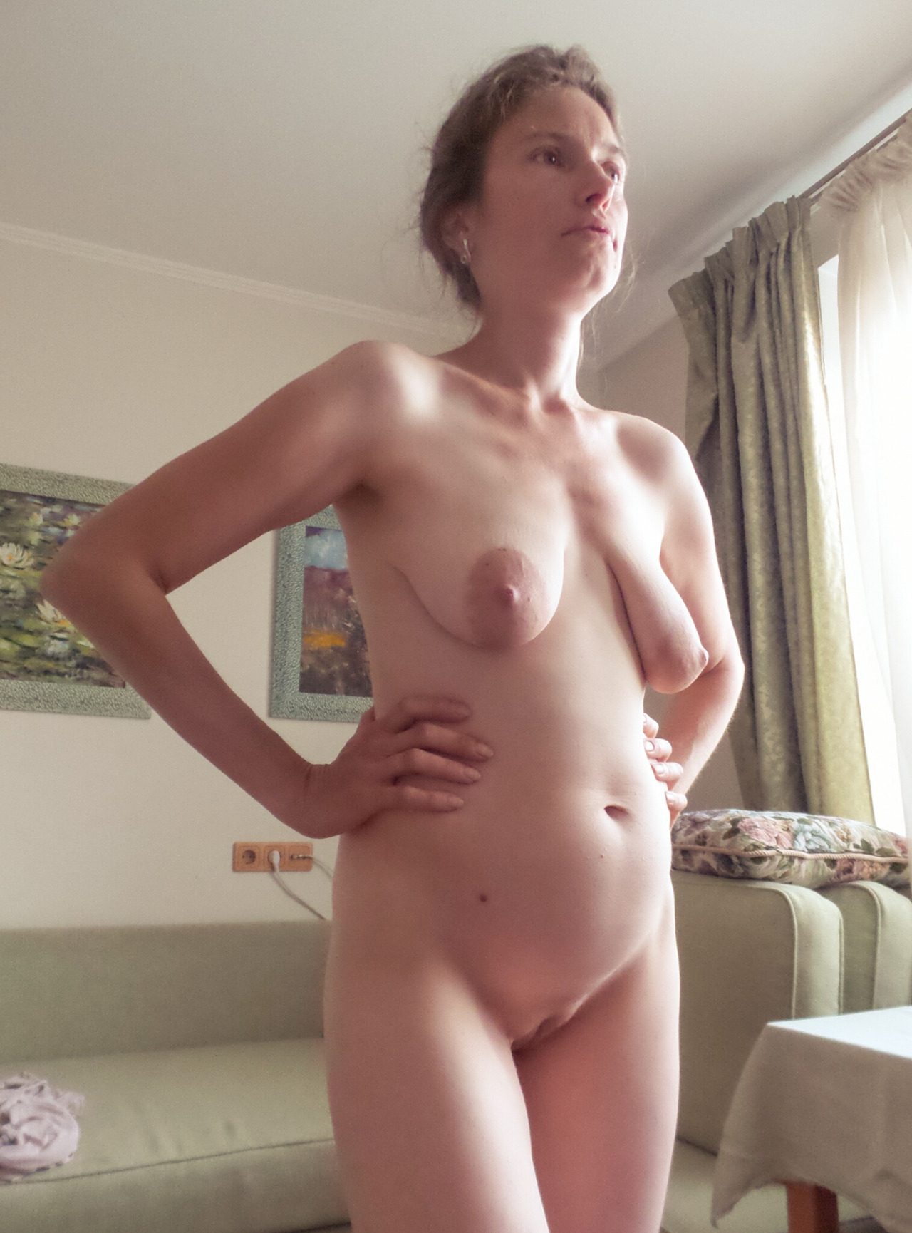 hot country milf nude