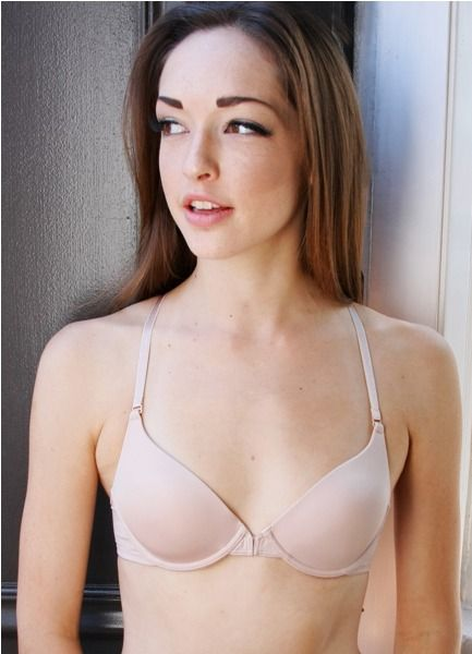 Flat chested nude girl blog